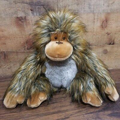 - Gund Stuffed Animal Marley The MONKEY 14