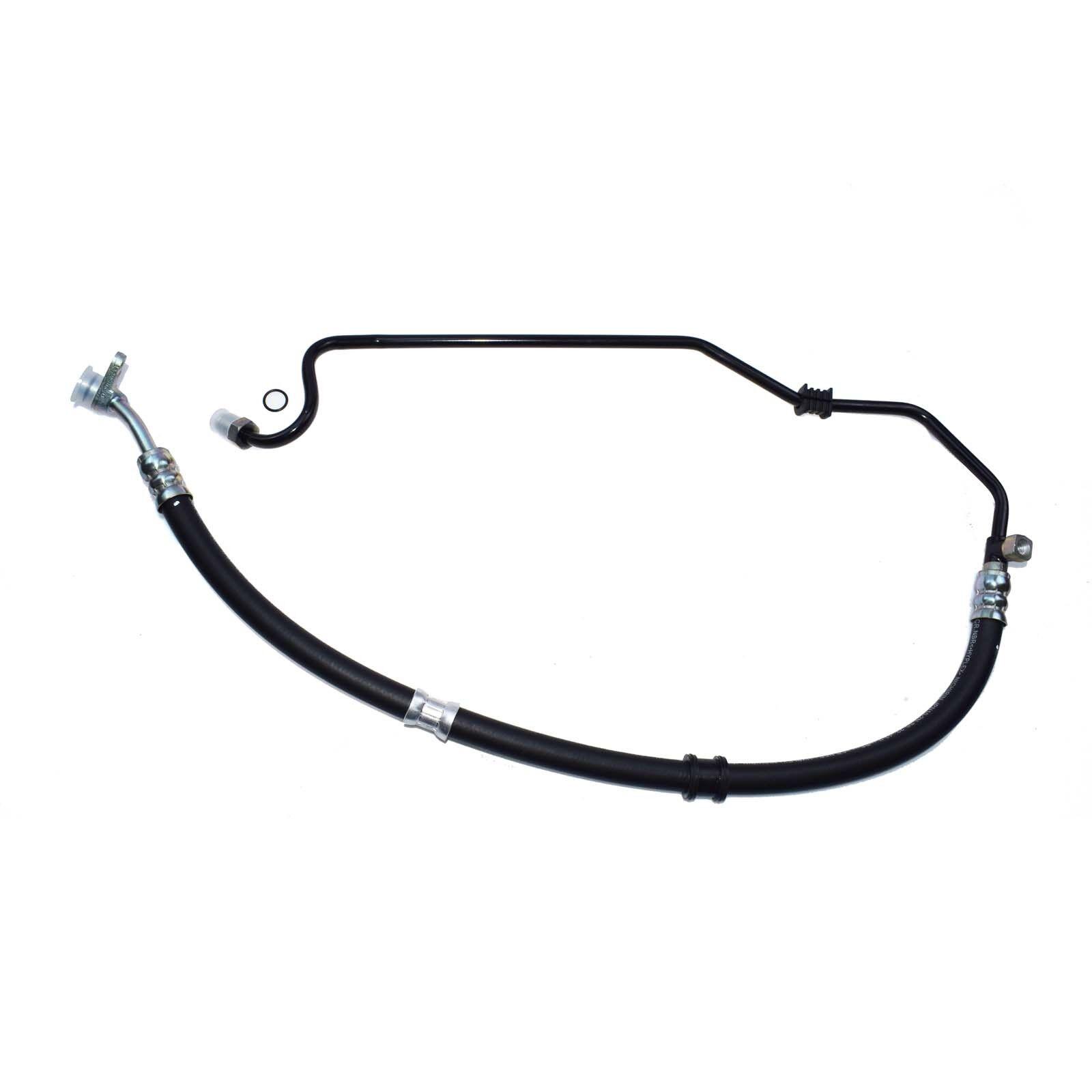 New P/S Power Steering Pressure Oil Hose For 04-08 TSX