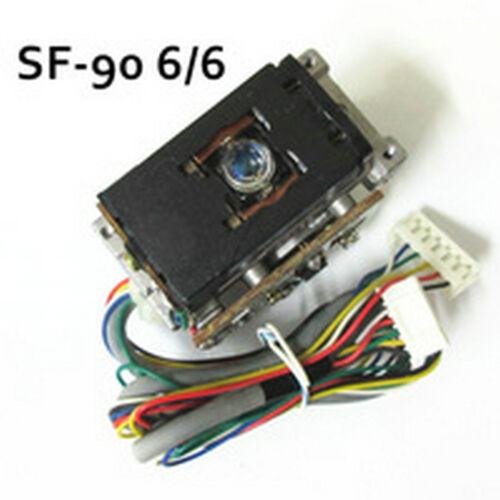 1pcs New Laser Lens Optical Pickup SF-90 6/6P SF90 KAV-250cd CEC For SANYO CD