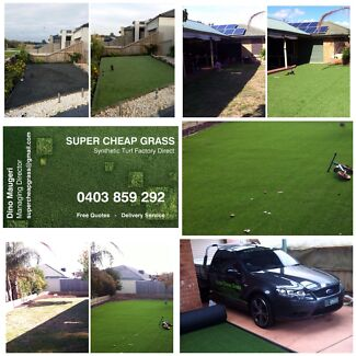 SPOIL DAD WITH SUPER CHEAP GRASS !!! Narre Warren South Casey Area Preview