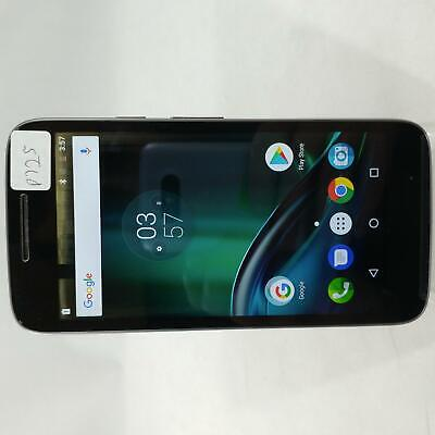 Motorola Moto G Play XT1601 16GB Judo canada Smart Cellphone BLACK P725 Canada Cell Phone