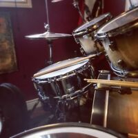 Drummer Wanted for Original Project