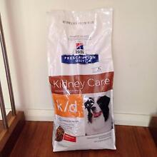 Dry dog food Hills Prescription Kidney Care Renal K/D Hazelbrook Blue Mountains Preview
