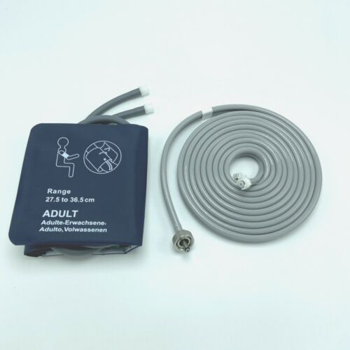 Zoll X Series Blood Pressure Kit - Cuff + Hose + Connectors
