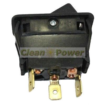 6668816 Beacon Switch For Bobcat 751 753 763 773 863 873 883 963 Skid Steer