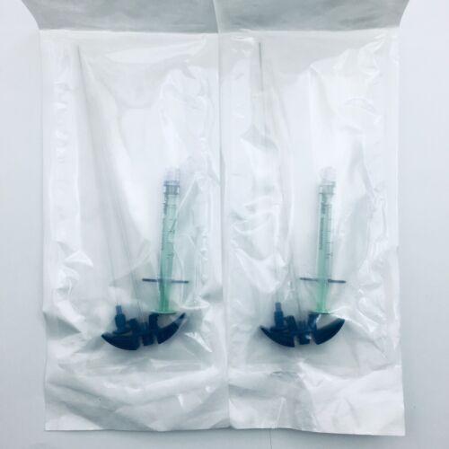 Stryker Instruments 306-135 13G Bone Biopsy Kit (2 Pc)
