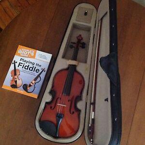 BEST OFFER! Besler Beginner Violin Ensemble