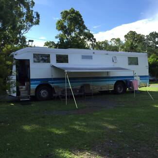 Denning Majestic Motorhome Upper Coomera Gold Coast North Preview