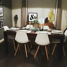 Dining table and chairs Narara Gosford Area Preview