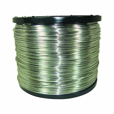 Field Guardian 12 12 Ga Aluminum Wire 1 Mile Electric Fence Af121m 814421011763