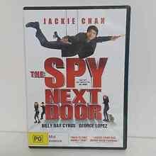 The Spy Next Door Woodbridge Swan Area Preview