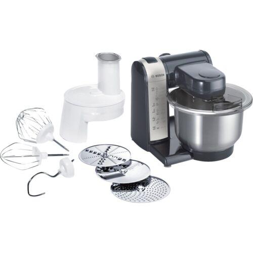Bosch Home MUM48A1, Küchenmaschine, grau