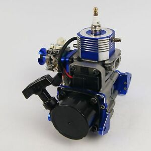 Rc boat gas engine ebay for Gas rc boat motors