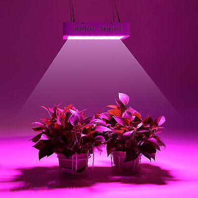 Full Spectrum LED Grow light For Flower Plants Vegetative and indoor (Led Grow Lights For Vegetative And Flowering)