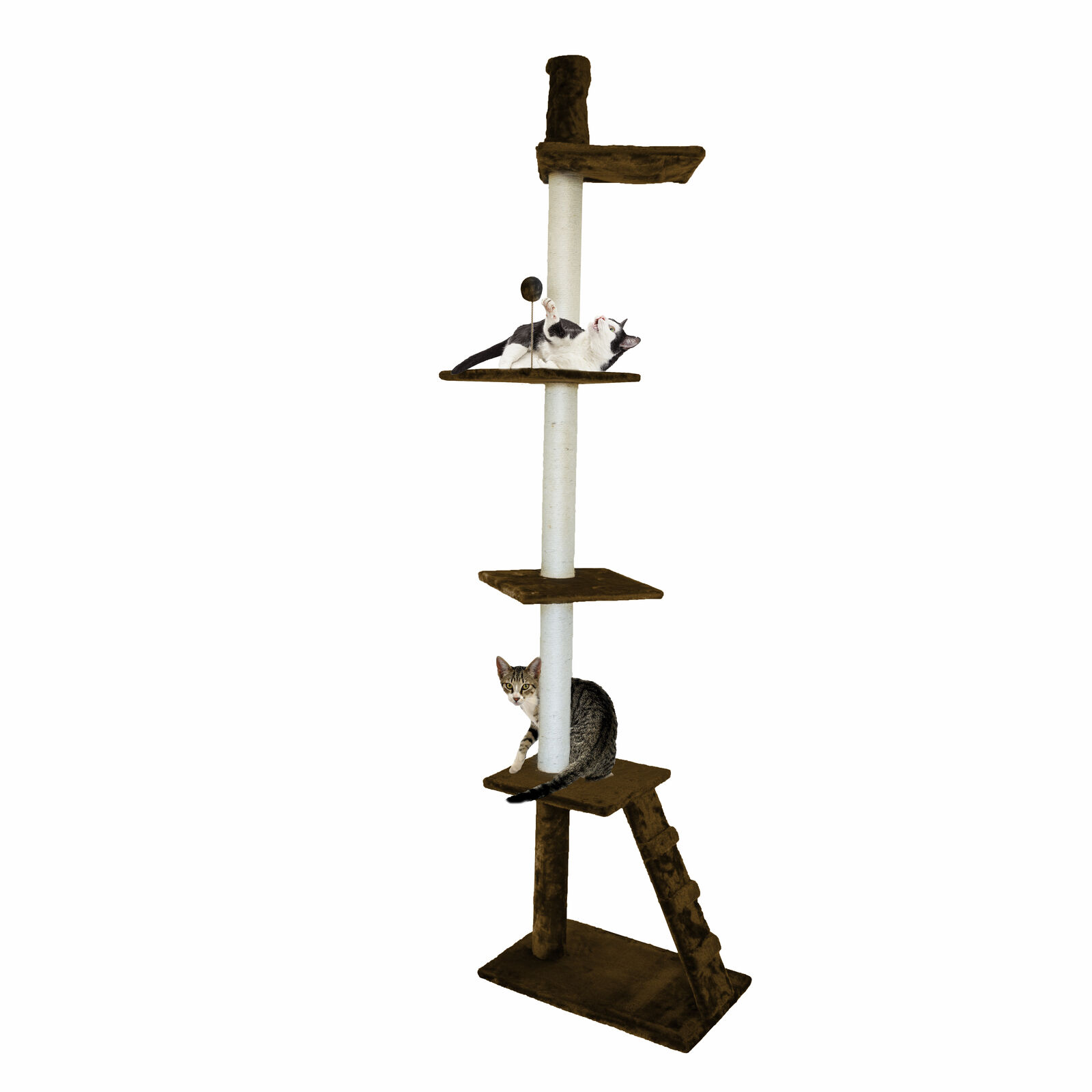 Tiger Tough™ Cat Ladder Cat Tree Playground