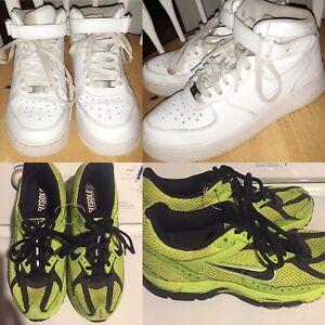 AF1s Nike sneakers