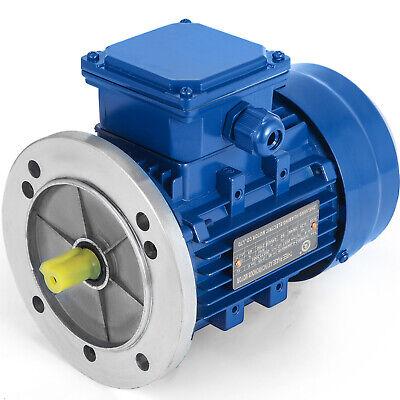 Electric Motor Standard 3 Phase 400v B5 0.18kw Standard 0.950.55 A 3000 Rpm