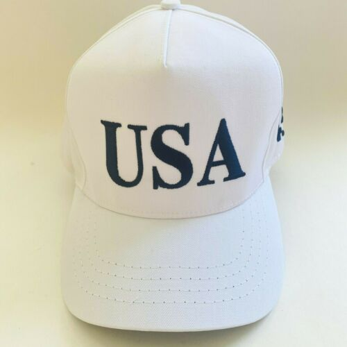 Official USA 45th Presidential Hat Donald Trump Authentic Cali Fame 🇺🇸