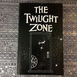 TWILIGHT ZONE VHS VIDEO COMPLETE COLLECTION