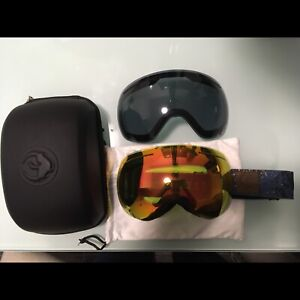 95dd309bcc1 Dragon X1 Goggles for Sale. Price is fixed at  180