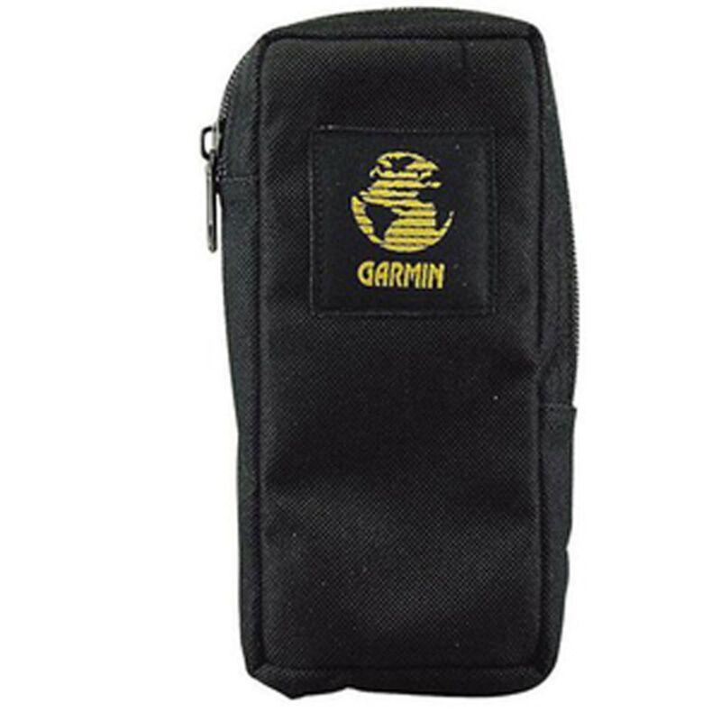 GARMIN CARRY CASE for GPSMAP, Montana 610 650t 680t & Rino 120 130: 010-10117-02