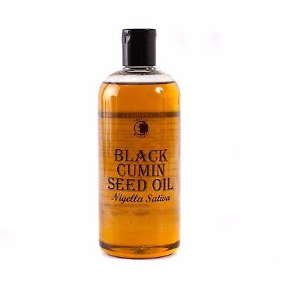 Mystic Moments Negro Comino Semilla Aceite Base - 100% Puro - 500ml
