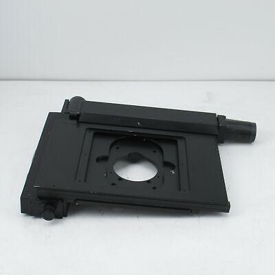 Prior H1052nik Proscan Motorized Stage For Nikon L150lv100lv150 Microscopes