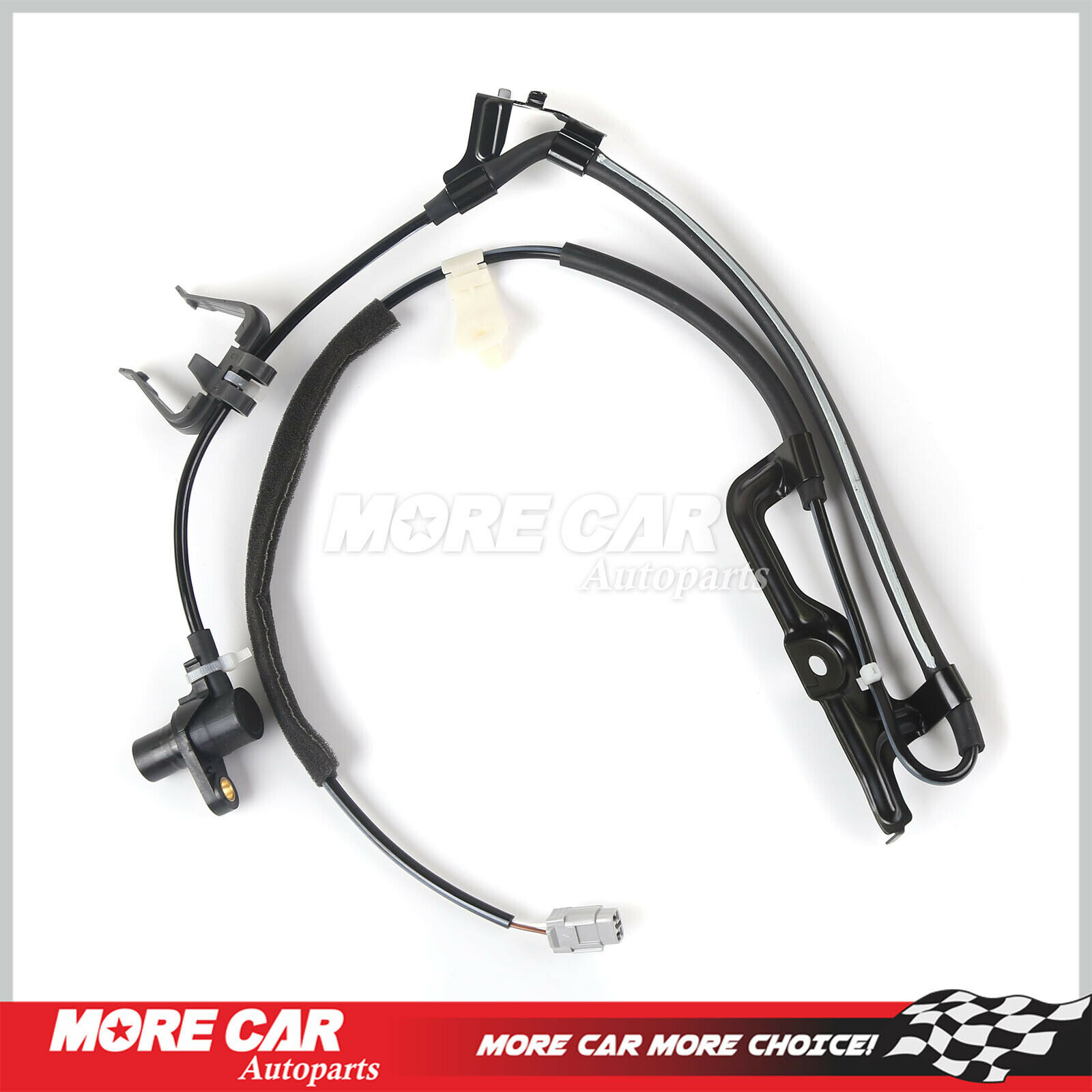 Toyota Sienna 2004-2010 AWD  FWD ABS Speed Sensor Front Right Fits