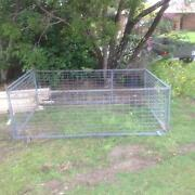 Trailer cage Caloundra Caloundra Area Preview