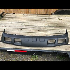 CHEVY SILVERADO 1500 LOWER VALENCE FOR FRONT BUMPER