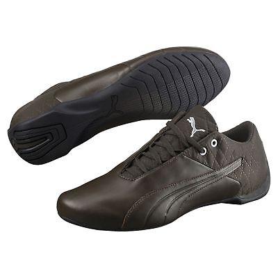 PUMA Future Cat Quilted Sneaker Männer Schuhe Sport Classics Neu