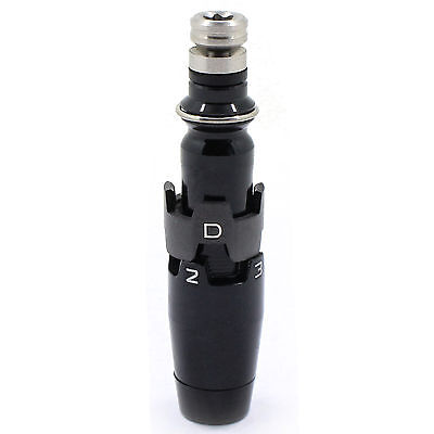 NEW .335 Tip Shaft Adapter Sleeve For Titleist 915F/FD 913F/FD Sure Fairway Wood