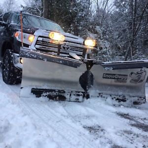 Rothesay/Quispamsis Plowing
