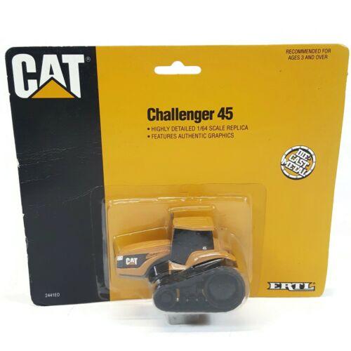 Cat Challenger 45 Tractor 1/64 Diecast ERTL 071819DBT2