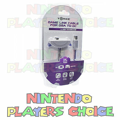 Nintendo GameBoy Advance to Gamecube Link Cable Game Boy Advance Gamecube *NEW*