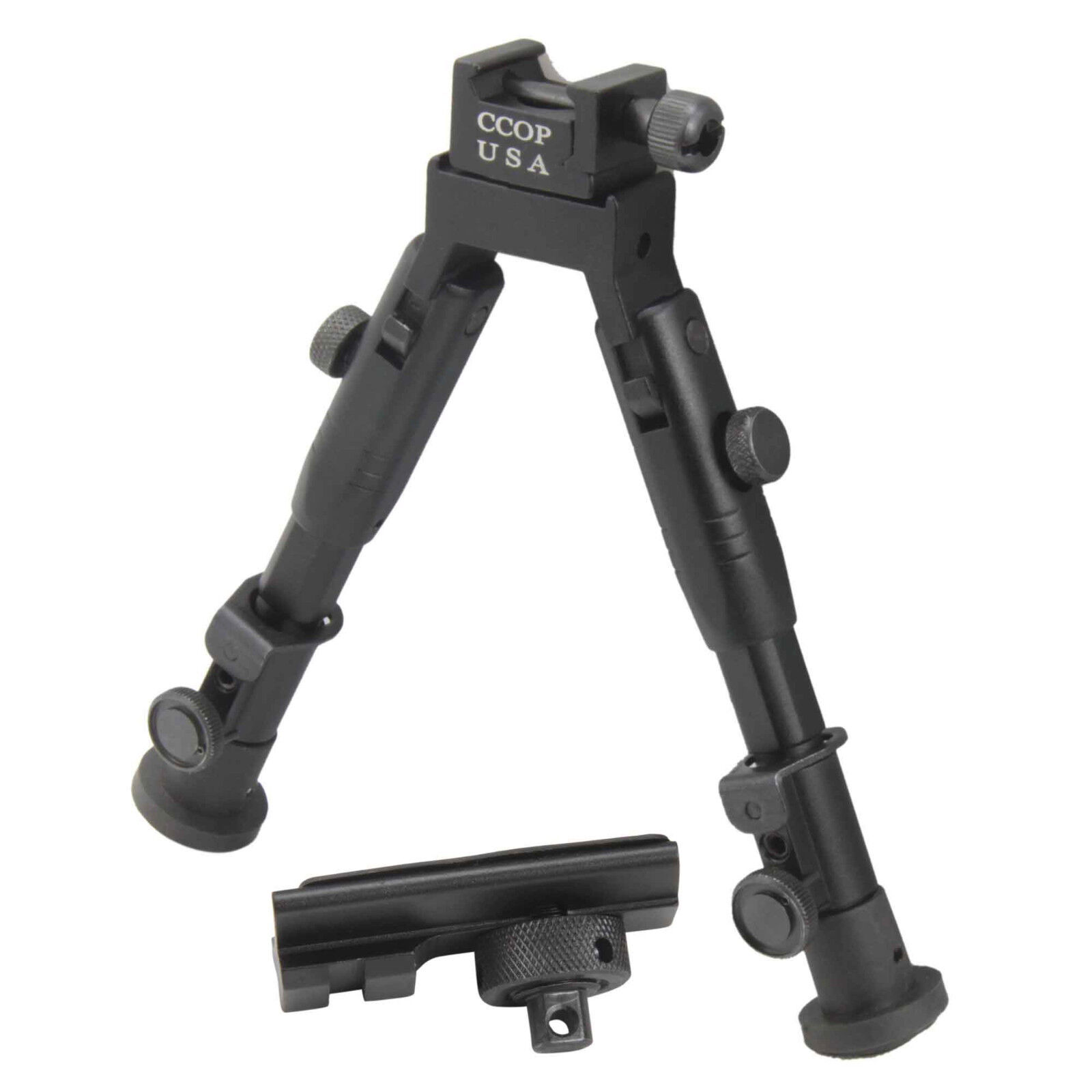 "CCOP USA 6"" Tactical Hunting Picatinny Swivel Stud Mount Min"