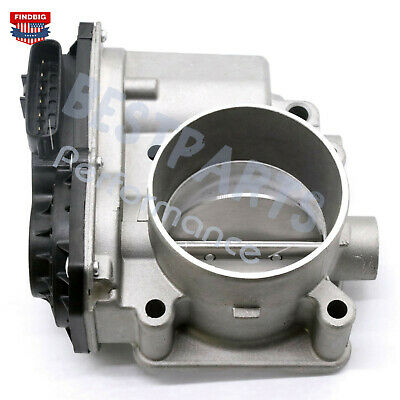 New Throttle Body Assembly for Mitsubishi L200/Triton 2.5L Pajero V80 V90 3.2L