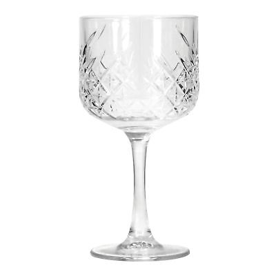Ginsanity 20oz/550ml Roaring 20's Vintage Gin &Tonic Balloon Copa Glass Cocktail