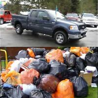 Cheapest JUNK  & Garbage REMOVAL,  226 224 9446 best in London!!