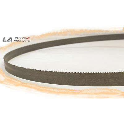 80 6-8 X 12 X .025 X 18n Band Saw Blade M42 Bi-metal 1 Pcs