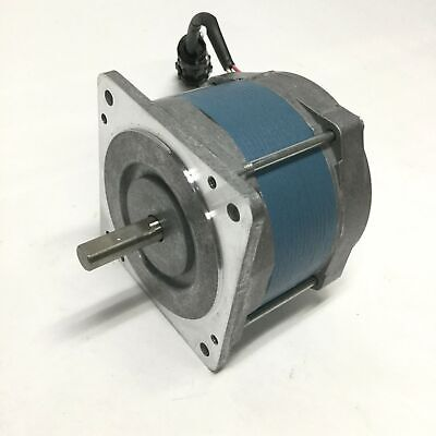 Superior Electric Ss241 Slo-syn Ac Synchronousstepping Motor 120vac 1ph 72rpm