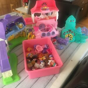 Lot Fisher price Little People