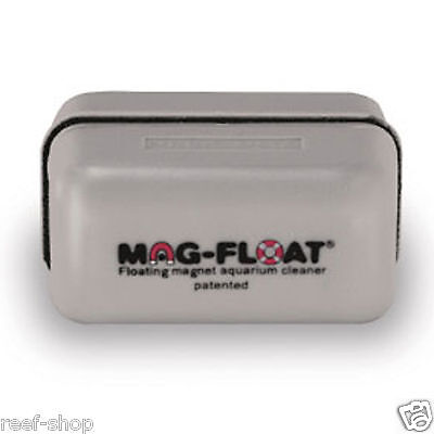 Mag Float SMALL Mag-Float-30 Small Magnetic Floating Glass Aquarium Cleaner Mag Float 30 Magnet
