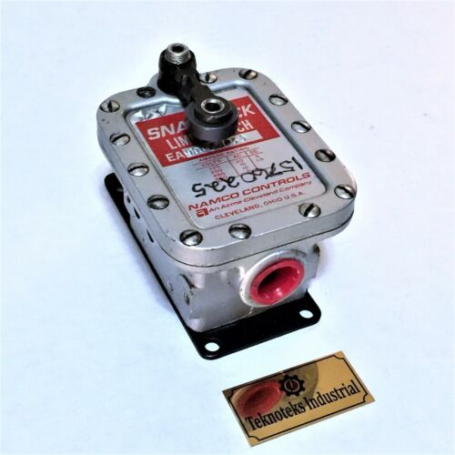 SNAPLOCK  EA990-20035  LIMIT SWITCH WITH LEVER ARM