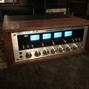 Vintage Marantz Hi Fi Stereo For Sale