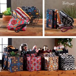 Beautiful totes and bags.