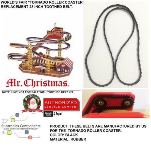 Mr Christmas World