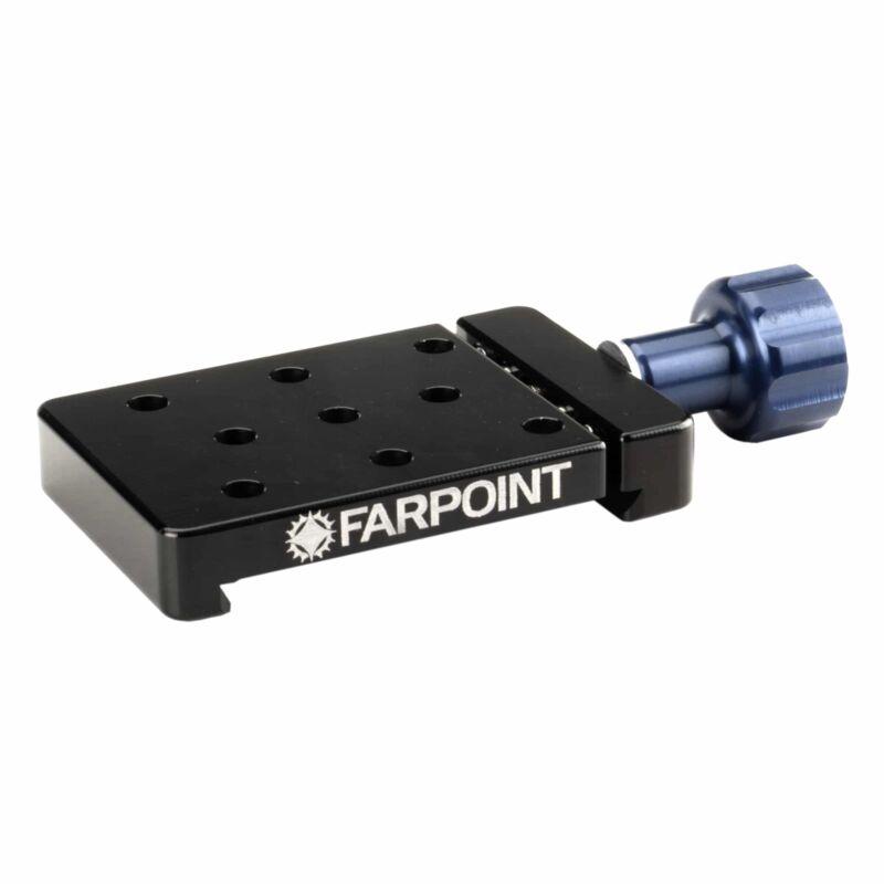FarpointAstro Dovetail Accessory Adapter (FDA)