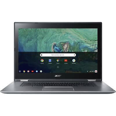 Acer Chromebook Spin 15 Intel Pentium 1.1 GHz 4GB Ram 32GB Chrome OS