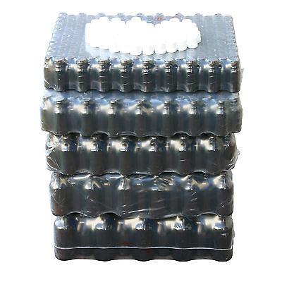 68x Tropfflasche 100ml mit Verschluss Flaschen braun Glas Apothekerflasche